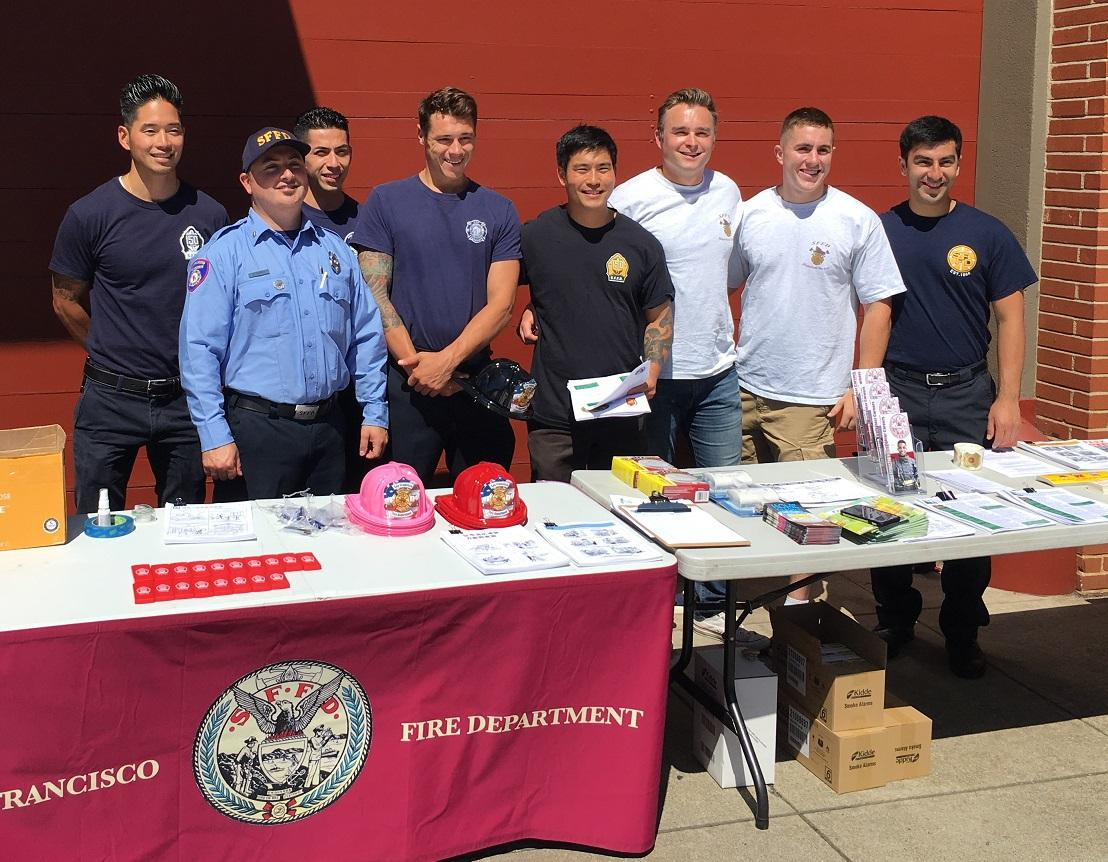 image from Community Safety Fair