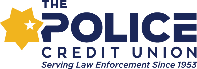 The Police Credit Union Logo