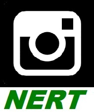 external link to NERT instagram page