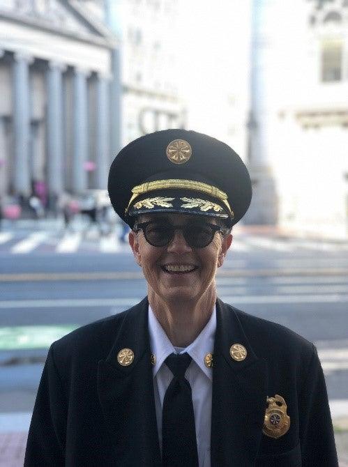 Employment Opportunities | Fire Department